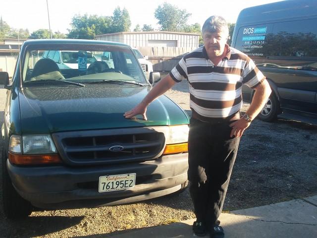 Stanislav, США, Сакраменто, 53 года