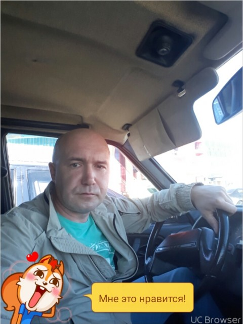 михаил, Россия, Сургут, 40 лет. Хачу найти втарую палавинку