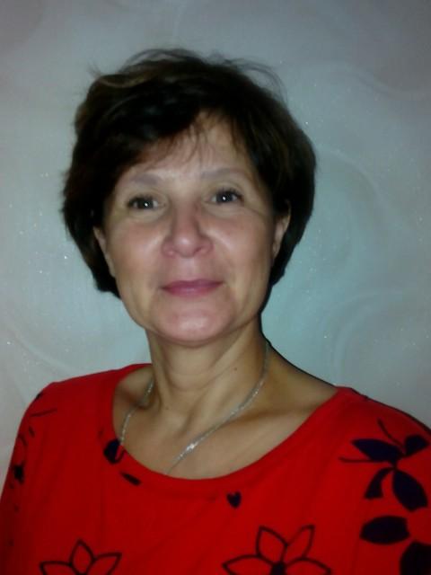Татьяна, Россия, Краснодар, 53 года, 2 ребенка. Подробности в переписке
