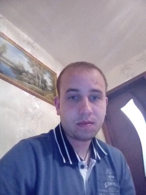 Денис, Россия, Иваново, 25 лет
