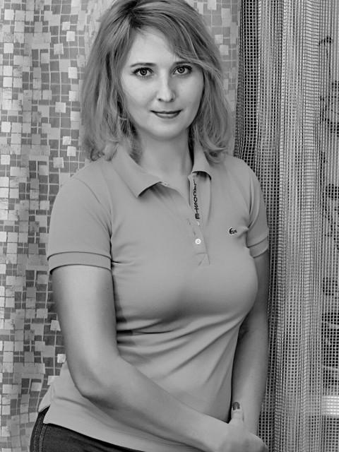 Олеся, Россия, Москва, 34 года. Курю