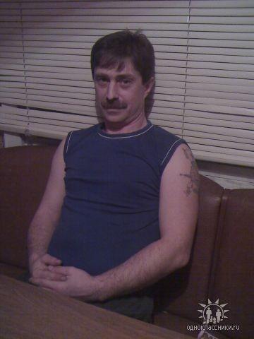 Игорь, Россия, Смоленск, 51 год