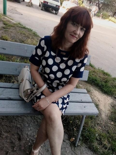 Ирина, Россия, Лесной, 48 лет