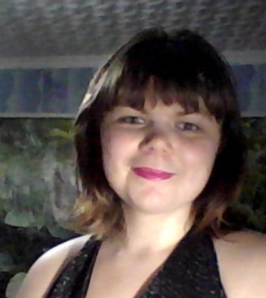 Леди, Россия, Кропоткин, 27 лет