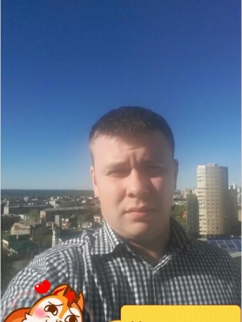 Дмитрий, Россия, Пермь, 31 год, 1 ребенок. Хочу найти Добрую, порядочную и тд