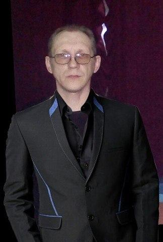 Evgenii Nikolas, Россия, Одинцово, 50 лет