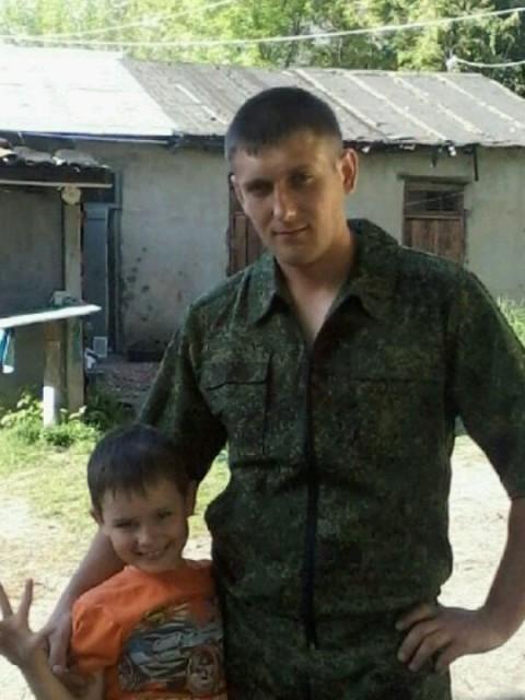 Максим Ковалев, Россия, Муром, 29 лет, 1 ребенок. Познакомлюсь для серьезных отношений.