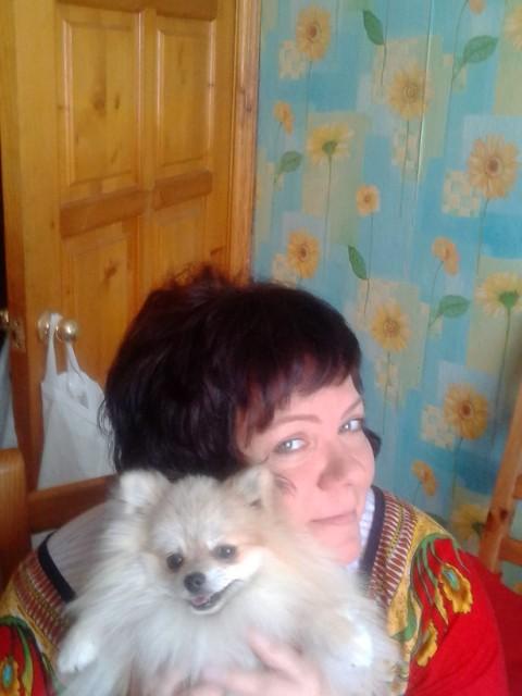 Елена, Россия, Дмитров, 45 лет