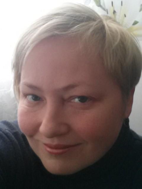 Ксения, Россия, Тихорецк, 47 лет