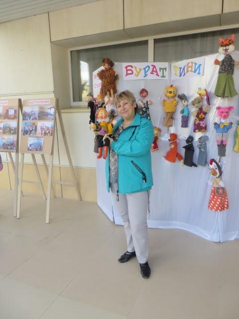 Ольга, Россия, Луховицы, 55 лет