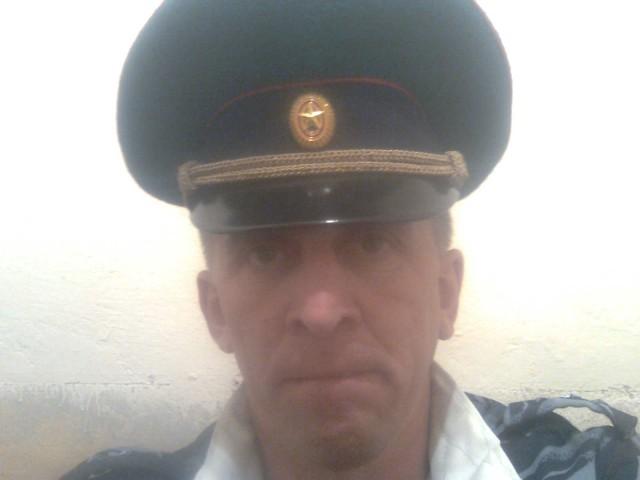 Николай, Россия, Кудымкар, 46 лет