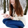 Алена, Россия, Пермь, 24 года, 1 ребенок. Я добрая красивая