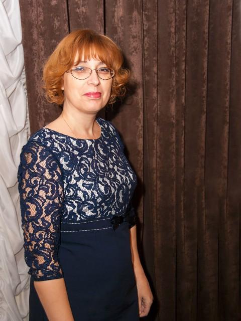 Наталия, Россия, Кимры, 50 лет