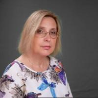 Наталия, Россия, Дубна, 52 года