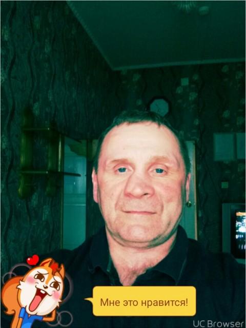 игорь, Россия, Псков, 51 год