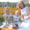 Ирина, Россия, Северодвинск, 33 года, 2 ребенка. Терпелива и трудолюбива, скромна и честна, консервативна во многом, в доме всегда чистота и порядок.