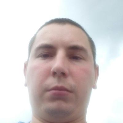 Олег Акинин, Россия, Алексин, 30 лет