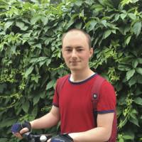 Sergei, Россия, Дубна, 32 года