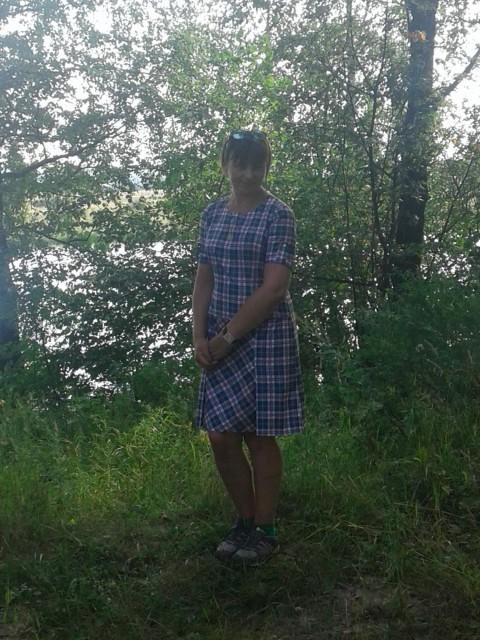 Татьяна, Россия, Киров, 42 года