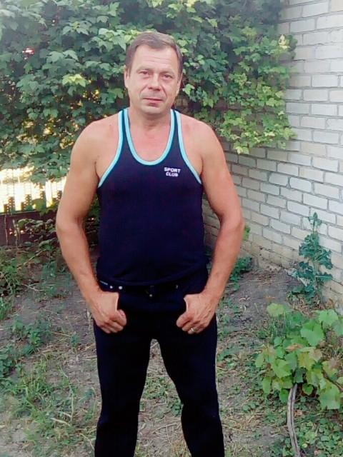 Юрий Климов, Россия, Тихорецк, 45 лет