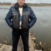 Юрий, Россия, Новопокровская, 48 лет