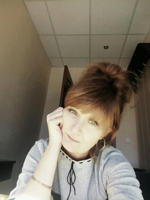Лариса Лосенкова, Россия, Троицк, 47 лет