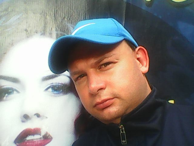 Максим Ковчун, Россия, Дорогобуж, 29 лет