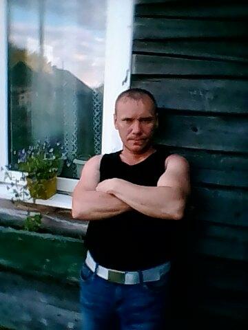 Сергей, Россия, Медвежьегорск, 44 года