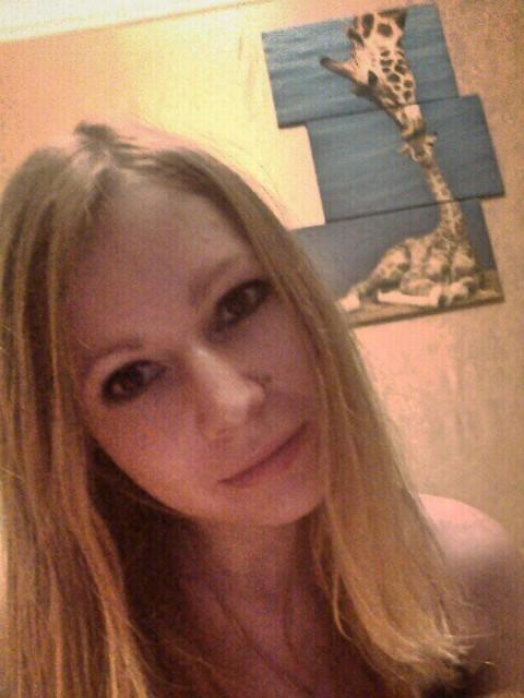 Лилия, Россия, Москва, 28 лет