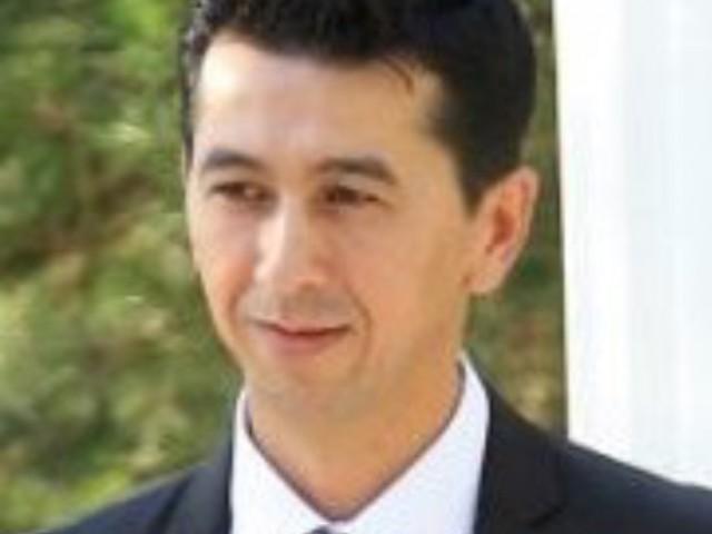 Иззат, США, Хакенсак, 36 лет