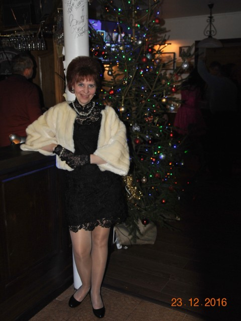 Svetlana, Эстония, Нарва, 48 лет