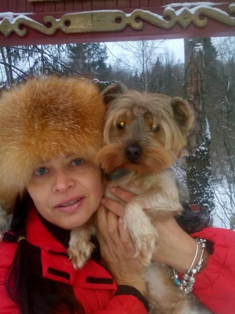 Екатерина, Россия, Ногинск, 46 лет