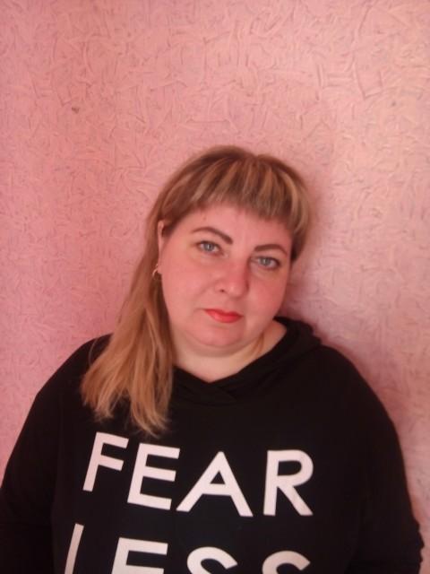 Светлана , Россия, Дмитров, 41 год