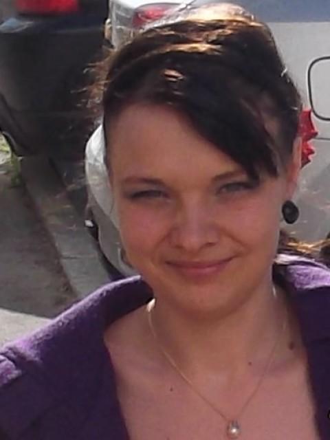 Мария Свистунова(Дуракова), Россия, Химки, 37 лет