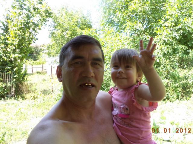 Гильфан, Россия, КРАСНОДАРСКИЙ КРАЙ, 54 года