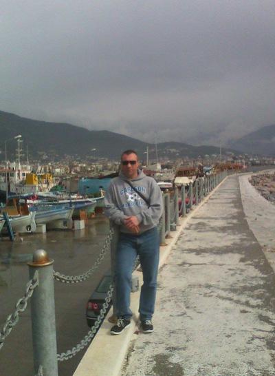 Дмитрий Криворучко, Россия, Электрогорск, 43 года