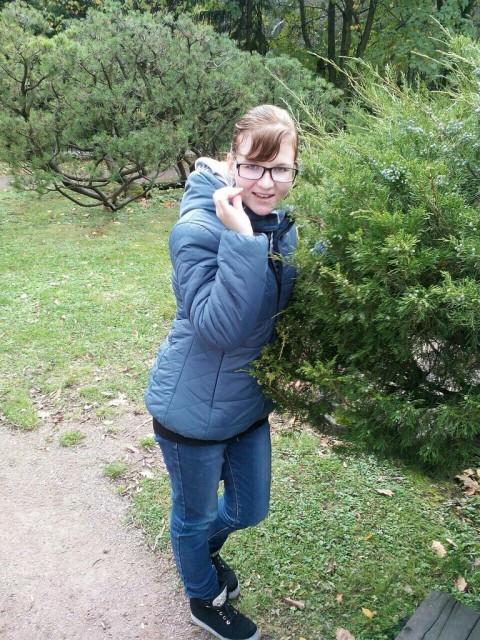 Антонина , Россия, Тверь, 23 года