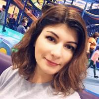 Наталия, Россия, Химки, 41 год
