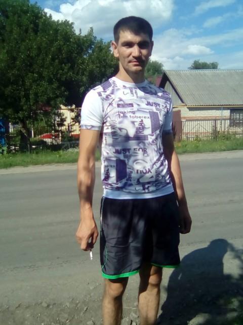 Александр, Россия, Аркадак, 32 года