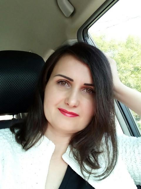 Юлия, Россия, Анапа, 41 год