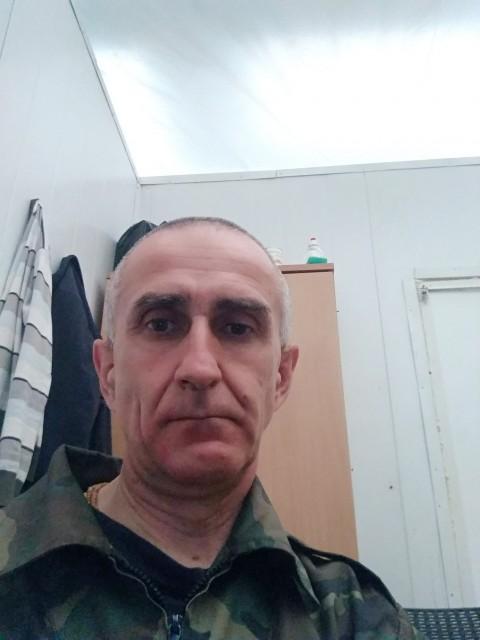 Игорь Джафаров, Россия, Вязники, 54 года
