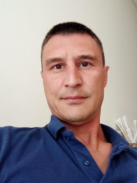 Алексей, Россия, Лобня, 41 год
