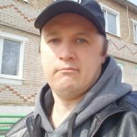 Сергей Розенстанд, Россия, Губкин, 38 лет