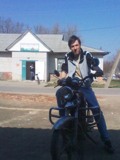 Ростислав Бобров, Россия, Сасово, 32 года