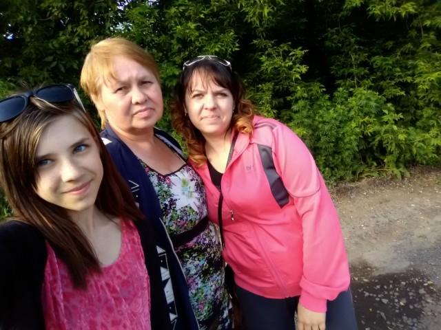 Анна, Россия, Курчатов, 34 года, 2 ребенка. Познакомлюсь для серьезных отношений и создания семьи.