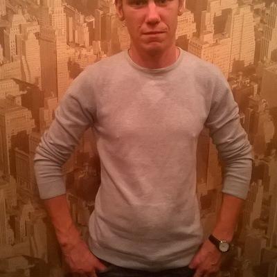 Евгений Усиков, Россия, Старый Оскол, 37 лет