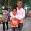Шокир Исроилов, Россия, Дубна, 41 год, 1 ребенок. Знакомство с отцом-одиночкой из Дубны
