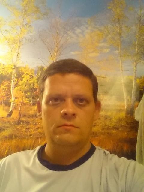 Антон, Россия, Туапсе, 36 лет