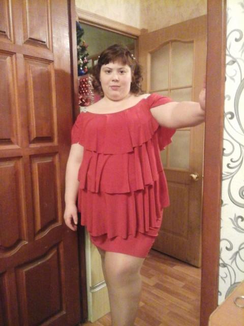 Знакомства с толстушками в краснодаре