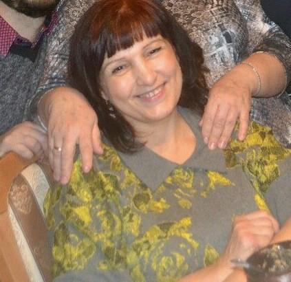 Мила, Россия, Тамбов, 59 лет